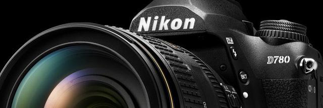 Neobyčejná zrcadlovka. Otestovali jsme Nikon D780