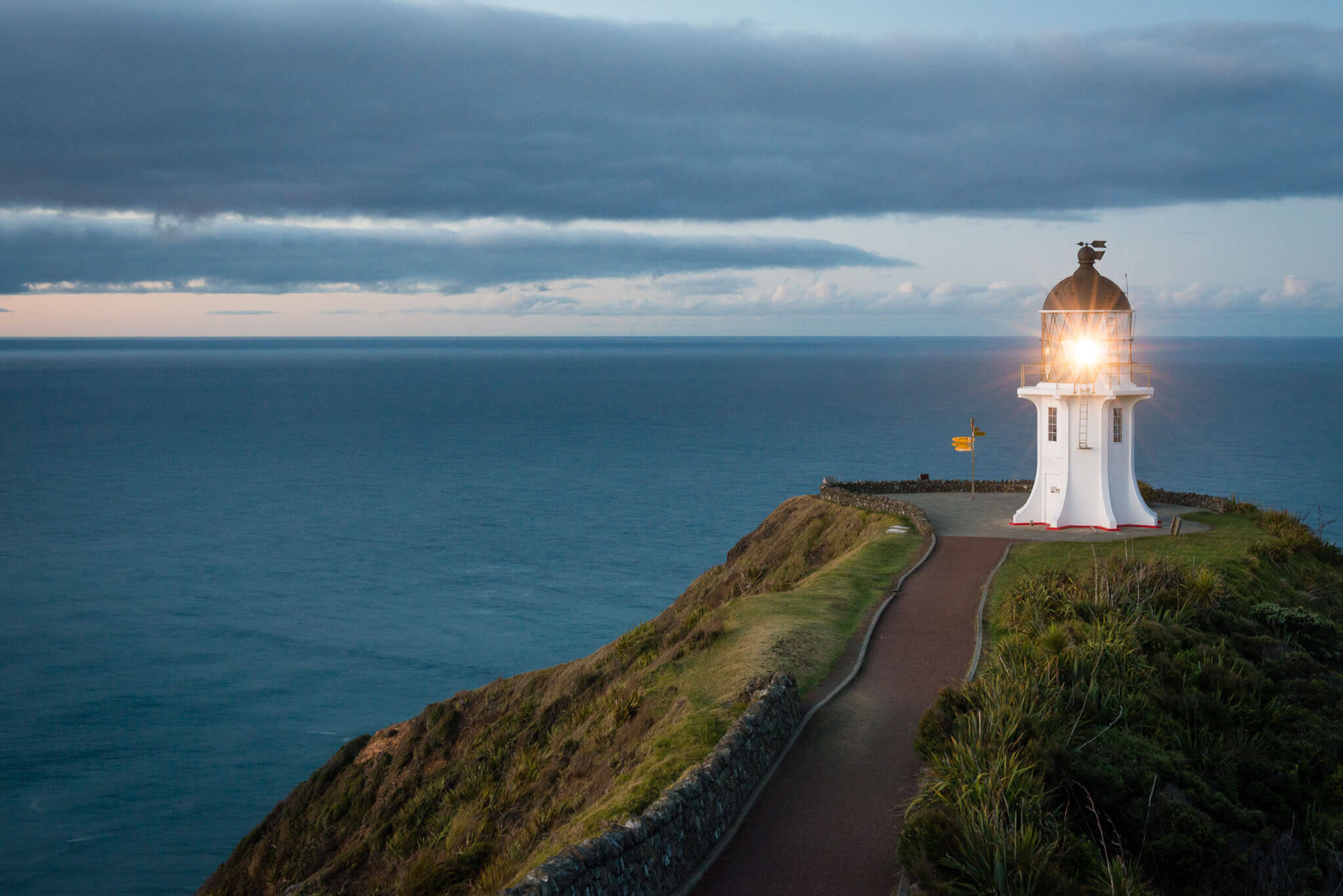 Nový Zéland, foto: Ľuboš Paukeje