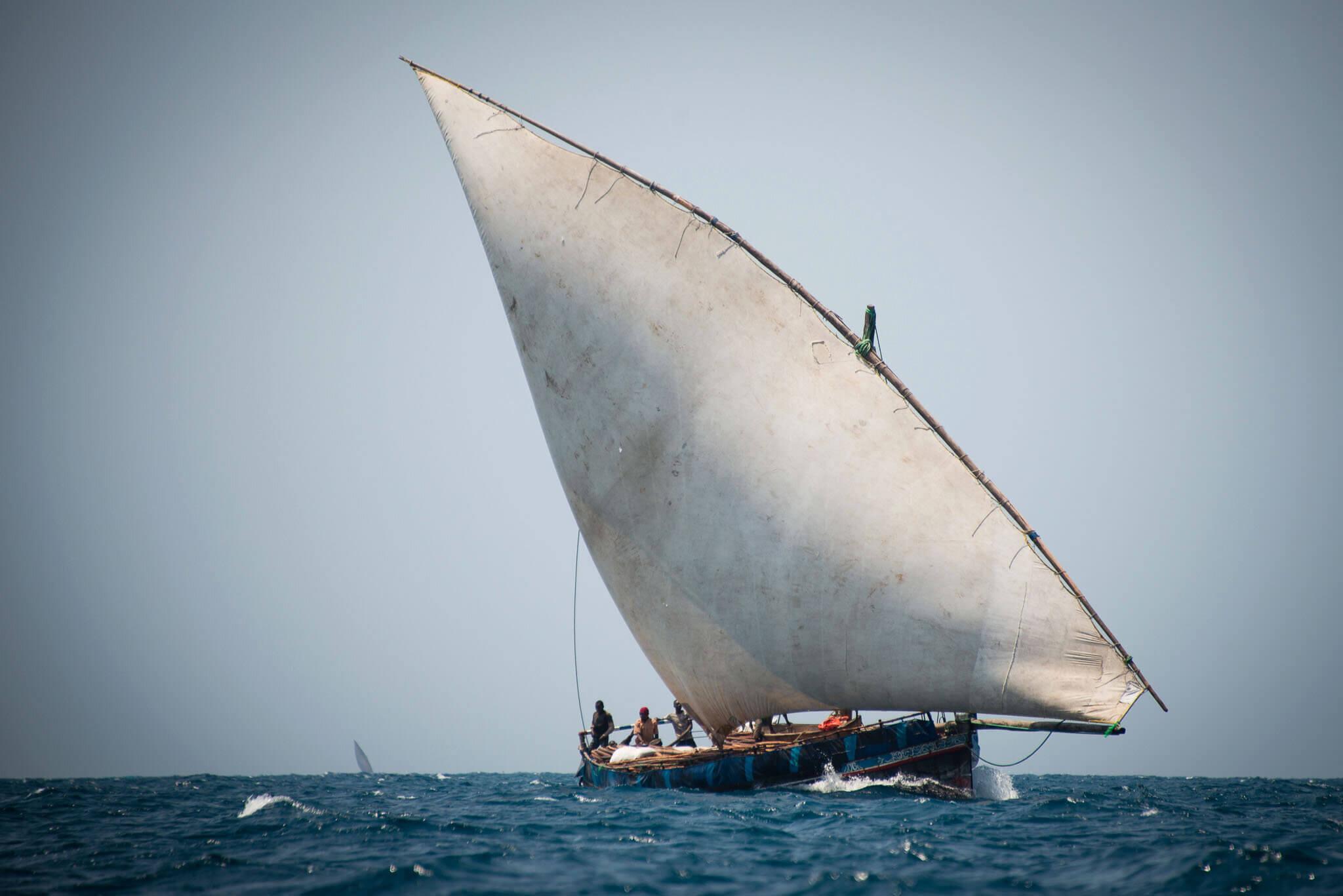 Zanzibar, foto: Ľuboš Paukeje