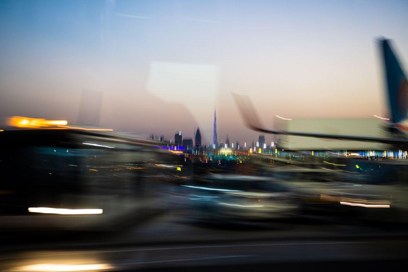 Dubaj   Foto Martin Menšík