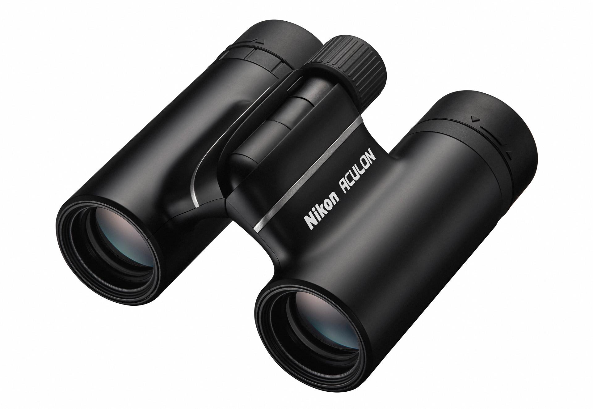 Dalekohled Nikon Aculon T02 10×21 (složený)