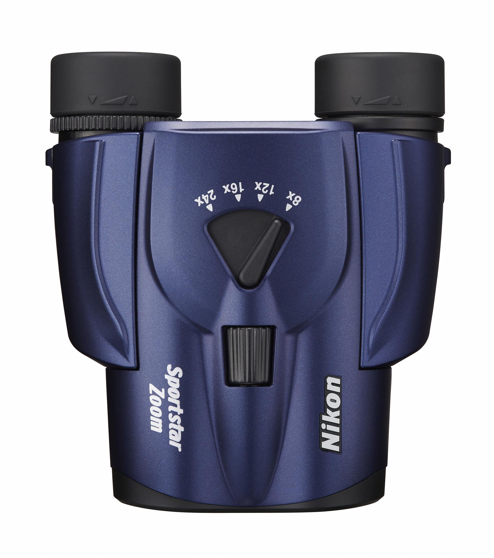 Nikon Sportstar Zoom 8–24×25