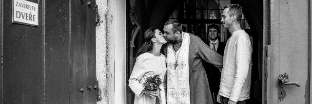 """""""Každá fotka je vlastně selfíčko."""" Rozhovor se svatebním fotografem Petrem Wagenknechtem"""