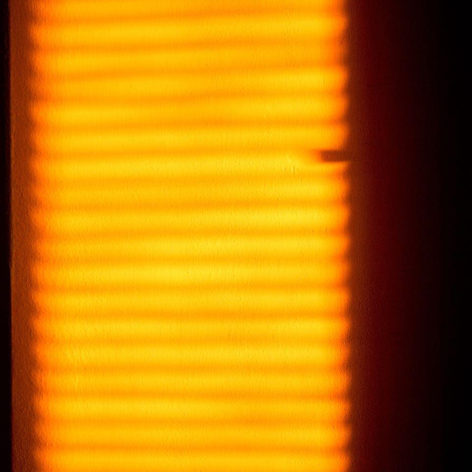 Západ slunce | Foto Zdeněk Puš