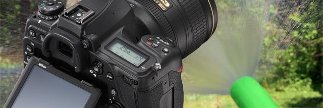 Nikon D780 podruhé… jako videozrcadlovka