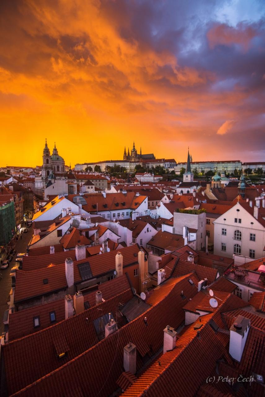 Peklo nad Prahou