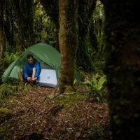 Nový Zéland s Nikonem Z 50 | Foto Sylvie a Matěj