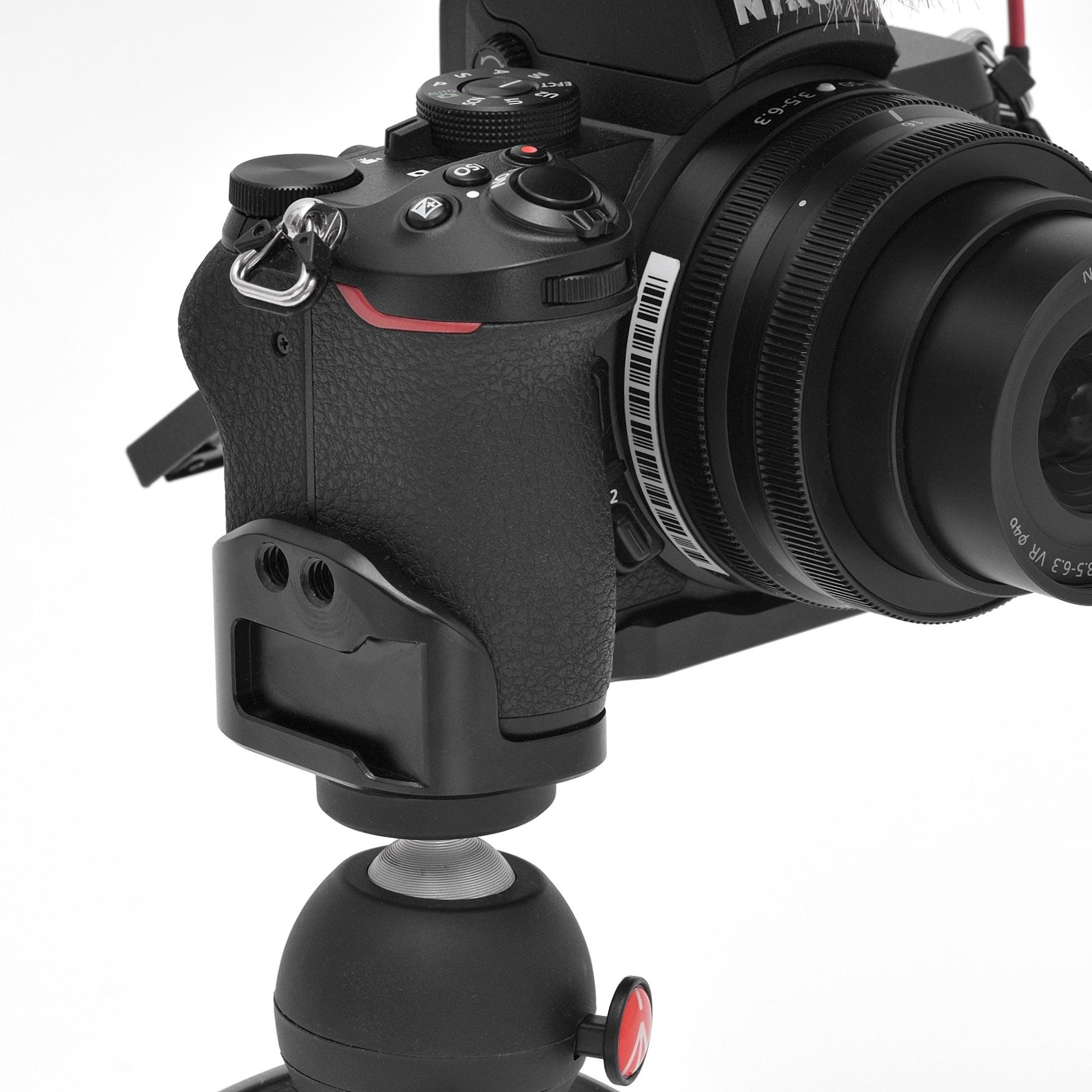 Pravá strana upevňovací lišty SmallRig pro Nikon Z 50