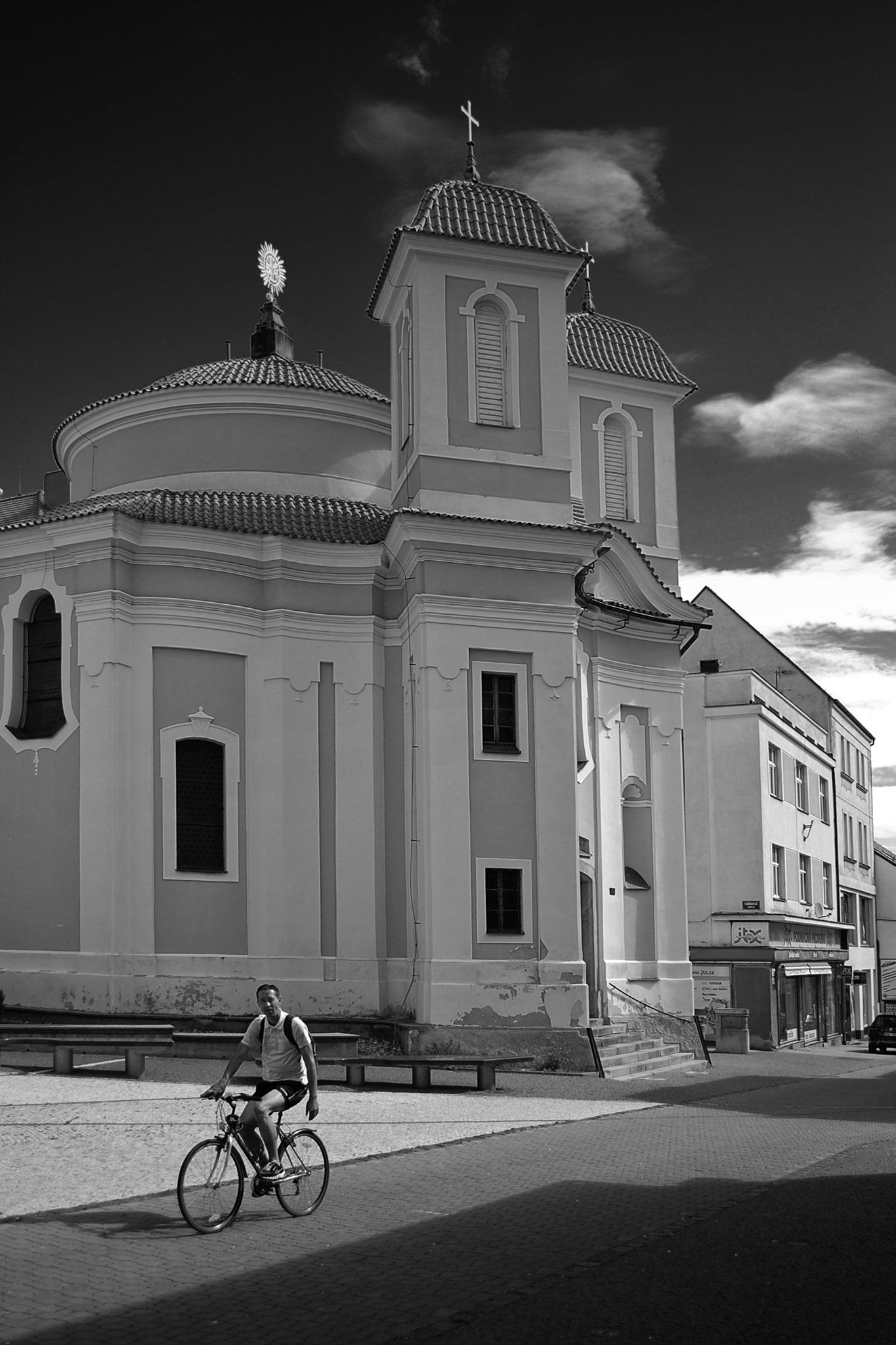 Foto Miloš Kostka