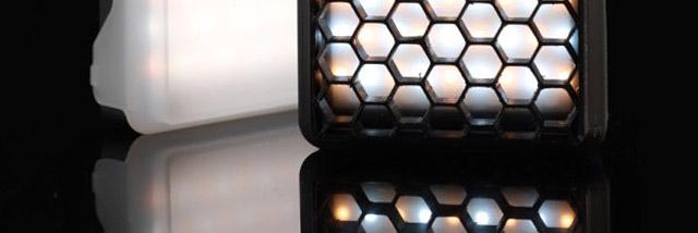 Dobré světlo. Fomei LED Mini RGB 12