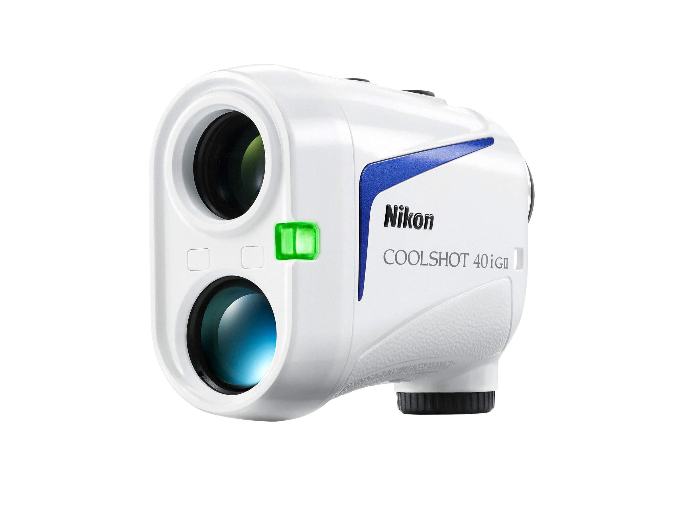 Laserový dálkoměr COOLSHOT 40I GII
