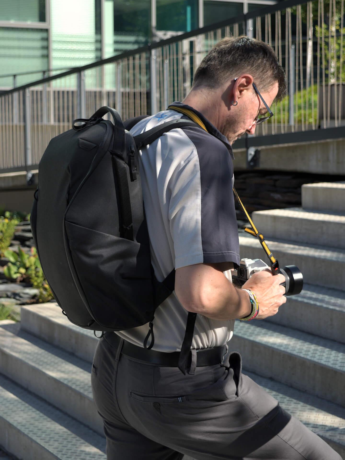 Peak Design Everyday Backpack Zip 20 l