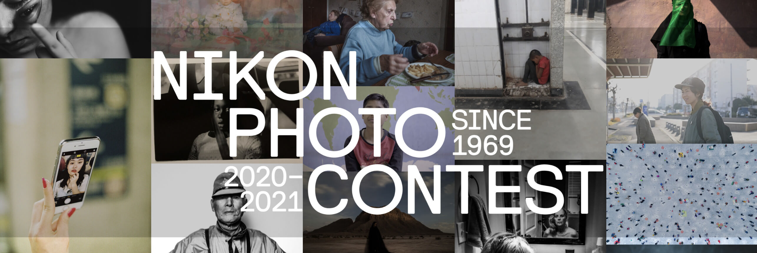 Nikon Photo Contest otevírá témata pro ročník 2020–2021