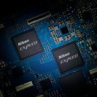 Dvojice obrazových procesorů EXPEED 6