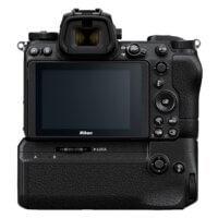 Nikon Z 6II s battery gripem MB-N11