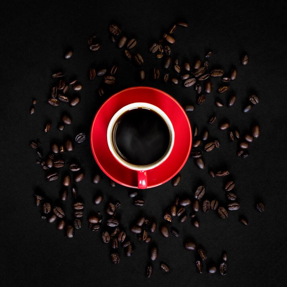 Čas na kávu | Foto Lucia Blašková