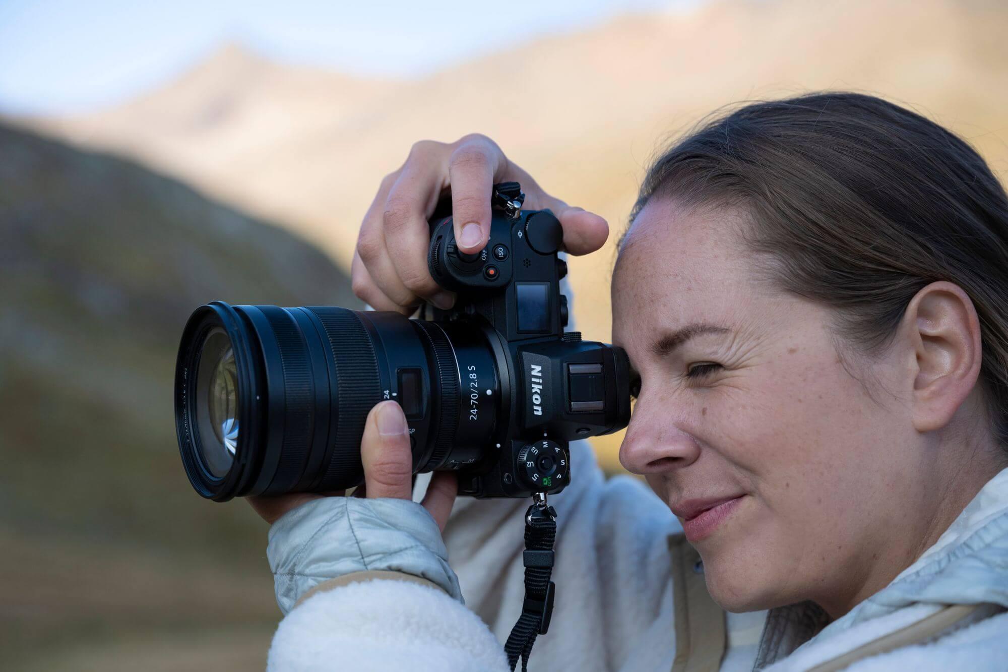 Create Your Light: Kreativní cestovatelská fotografie s Marion Payr