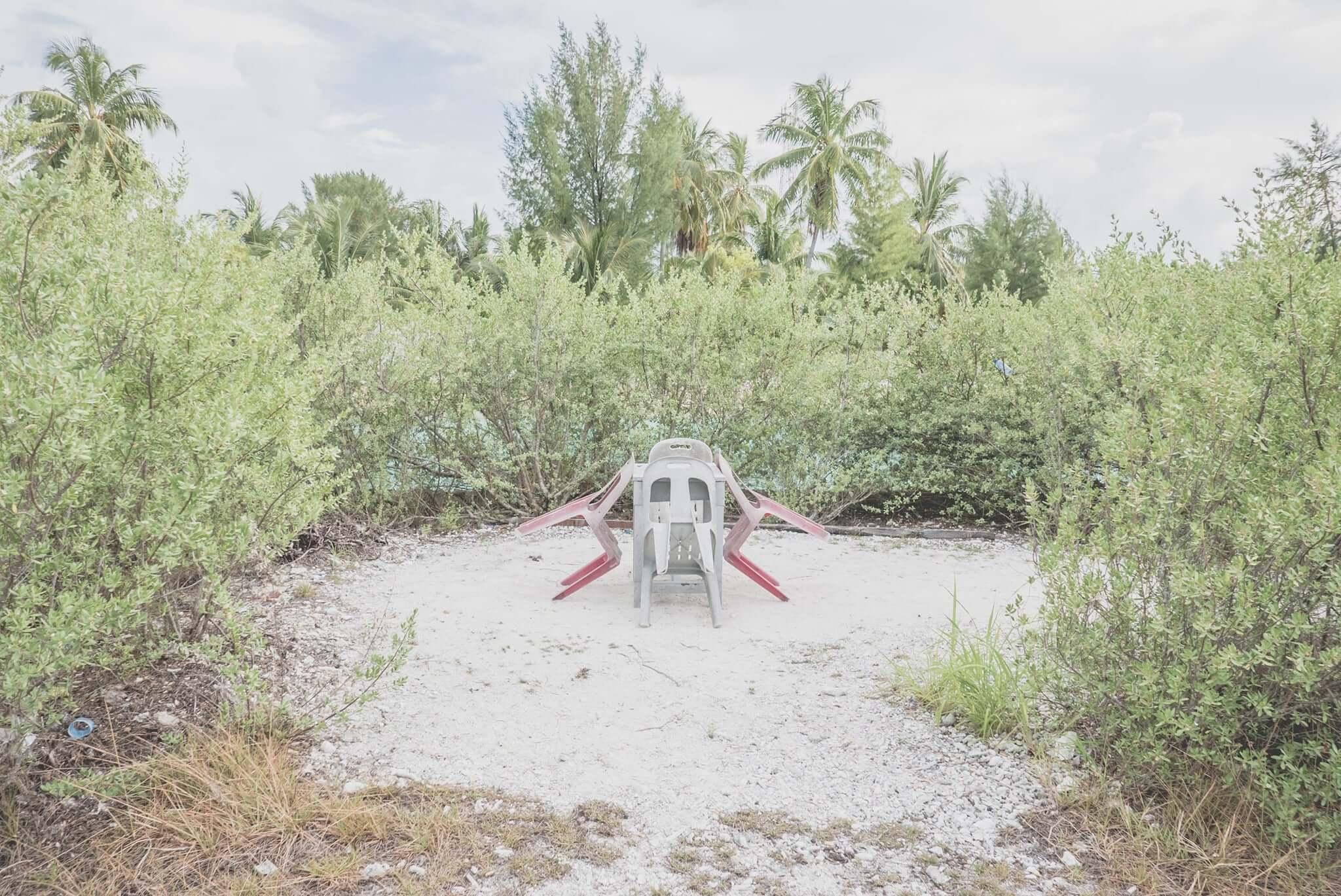 Hulhumeedhoo/Maledivy - č. 2   Foto Kubu Thór