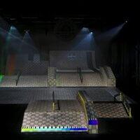 Space 3D ReTextured 8× Full HD 25p | Foto Dan Vojtěch