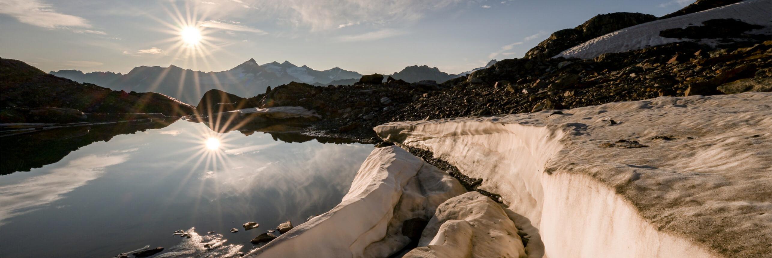Create Your Light: Fotografování alpské krajiny se Stefanem Forstrem