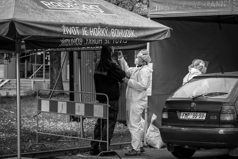 Letos byl život spíš hořký | Foto Pavel Chorobík