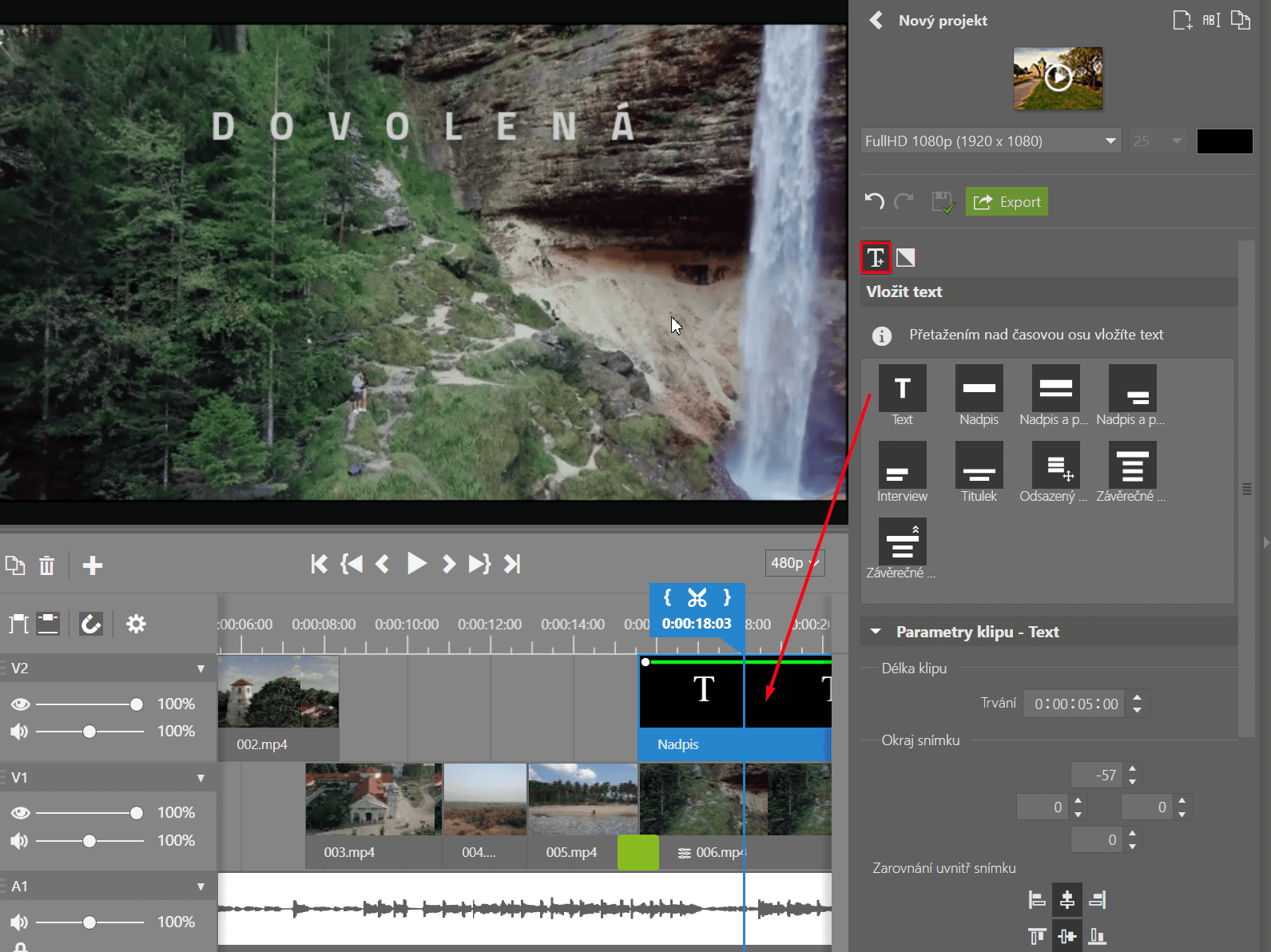 Jarní aktualizace Zoner Photo Studia X v duchu efektivity práce