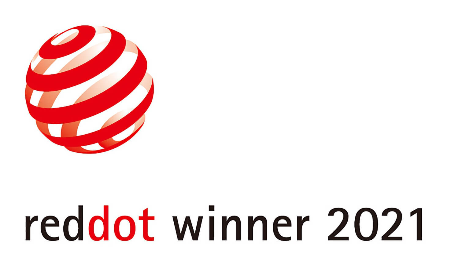 Red Dot Award 2021