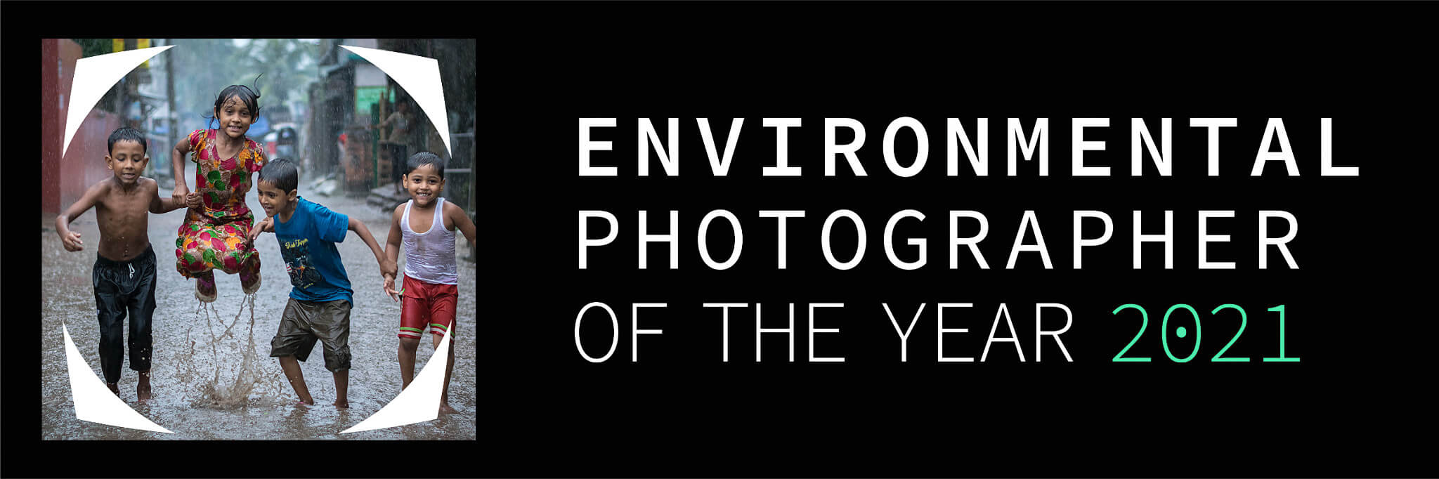 Soutěž Environmental Photographer Of The Year také s Nikonem