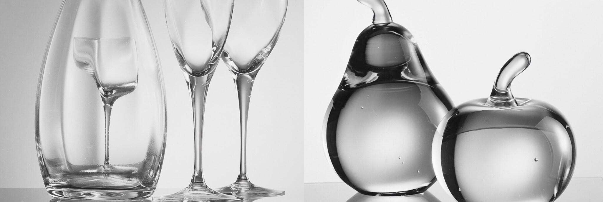 """Fotografie skla je fotografie turistická."" Rozhovor se Stanislavem Pokorným o focení skla"