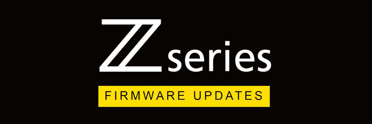 Nový firmware pro Zetka–každému něco, někomu více