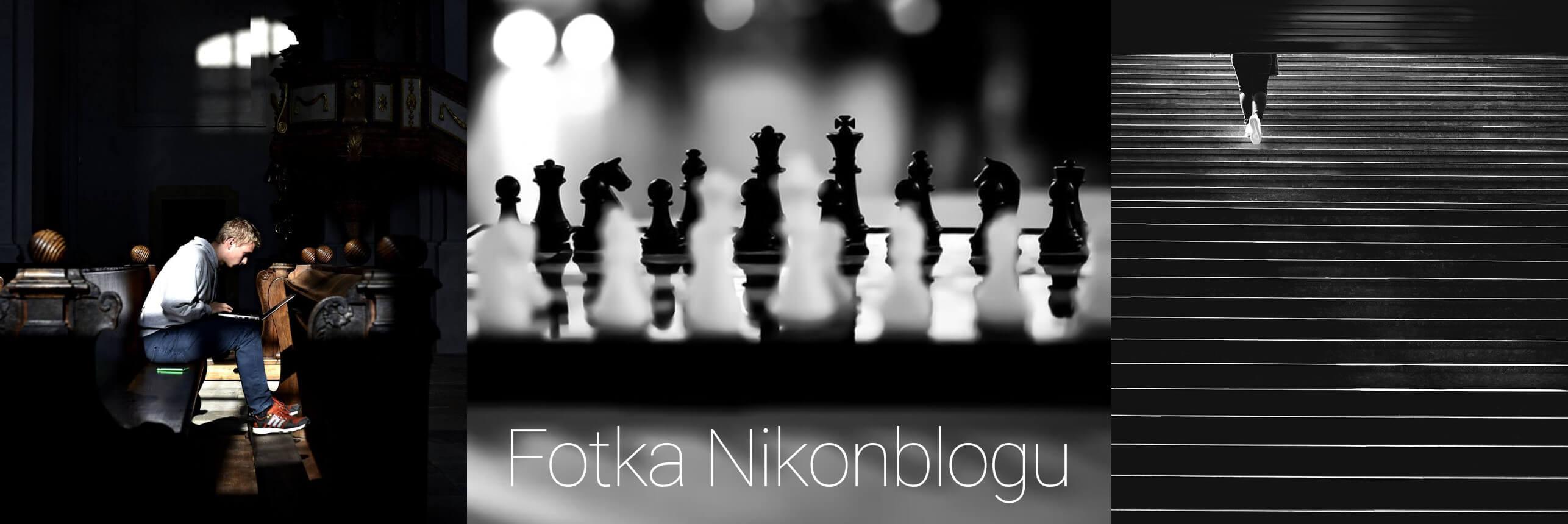 Ve světle a stínu 2. kola Fotky Nikonblogu. Jaké fotografie byly nejlepší?