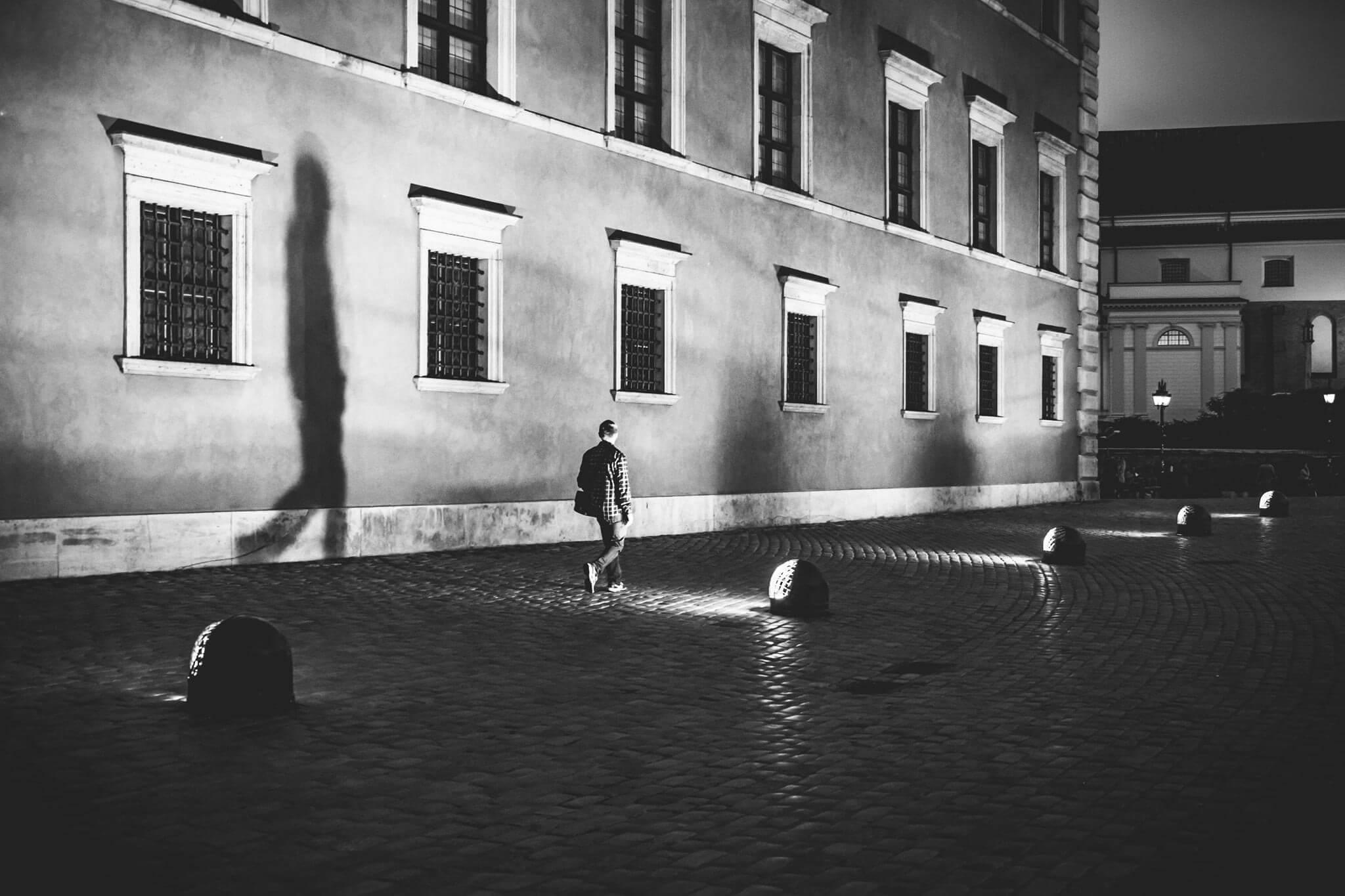 Foto Lucie Mojžíšová