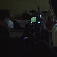 One of more –fotografie z natáčení filmu