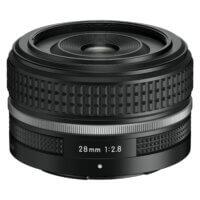 Nikkor Z 28 mm f/2,8 SE