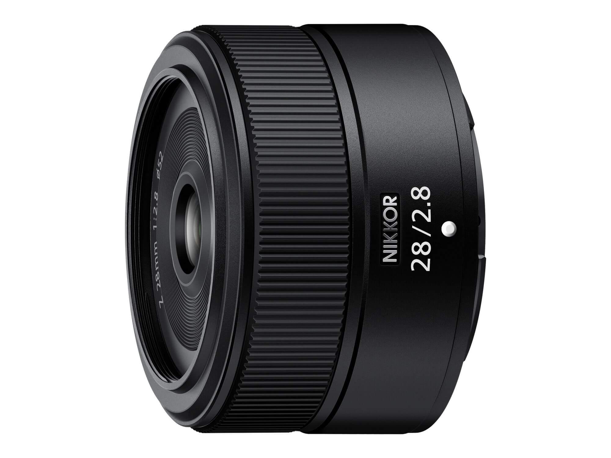NIKKOR Z 28 mm f/2,8