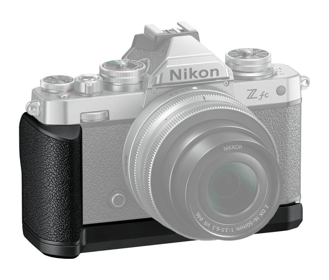 Grip pro Nikon Z fc