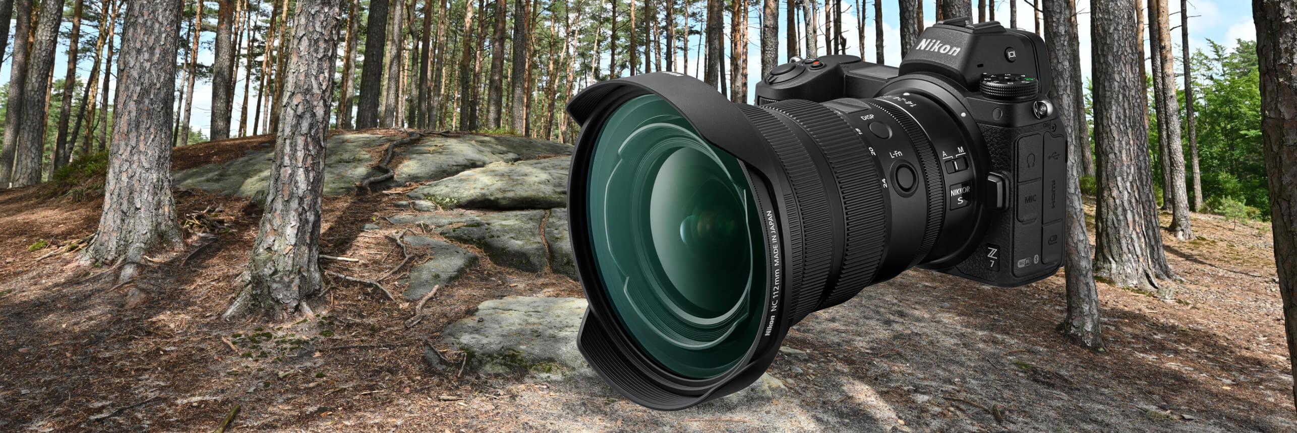 Profesionál každým coulem. Nikkor Z 14–24 mm f/2,8 S v testu Nikonblogu