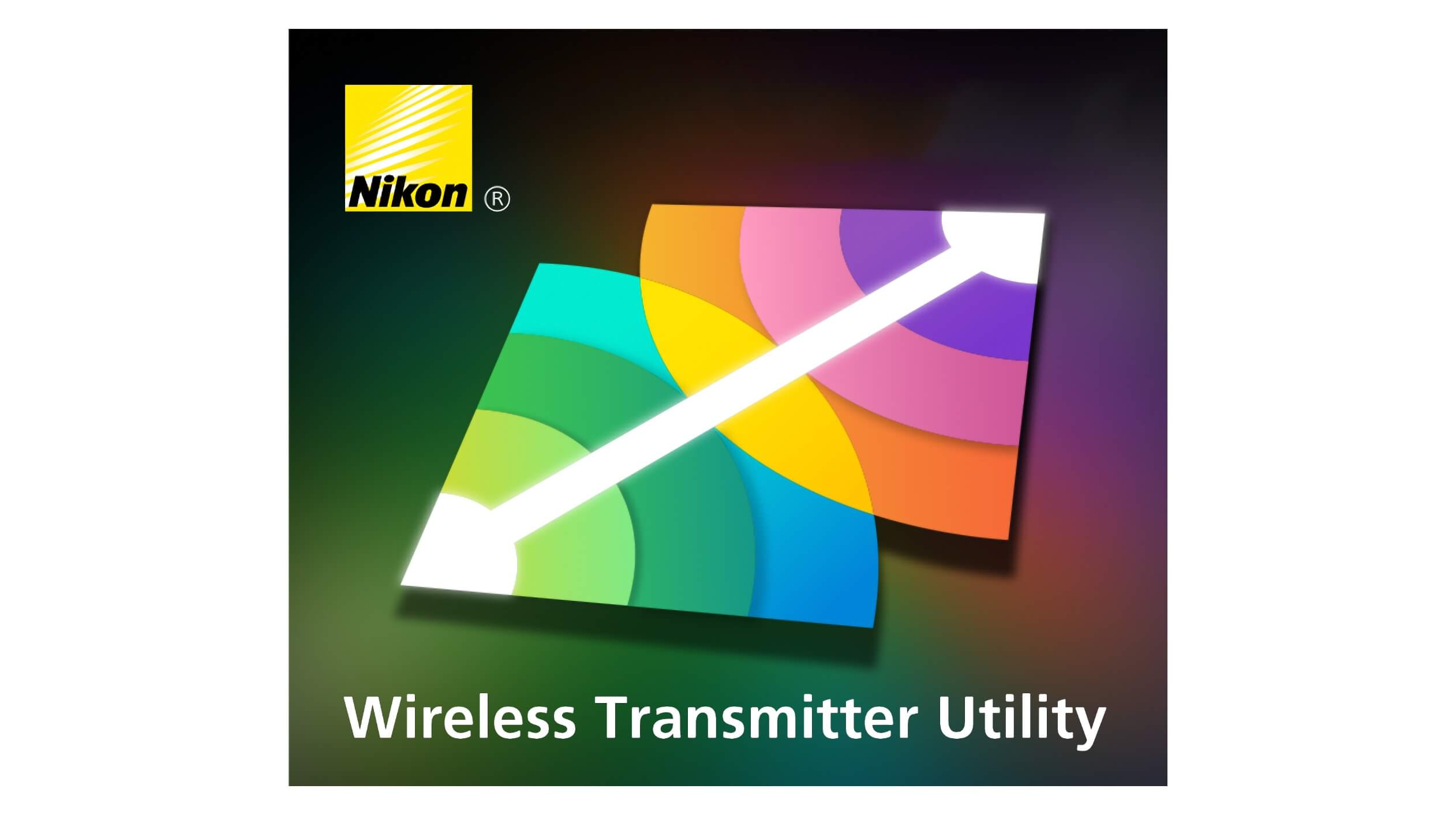 Nikon Wireless Transmitter Utility