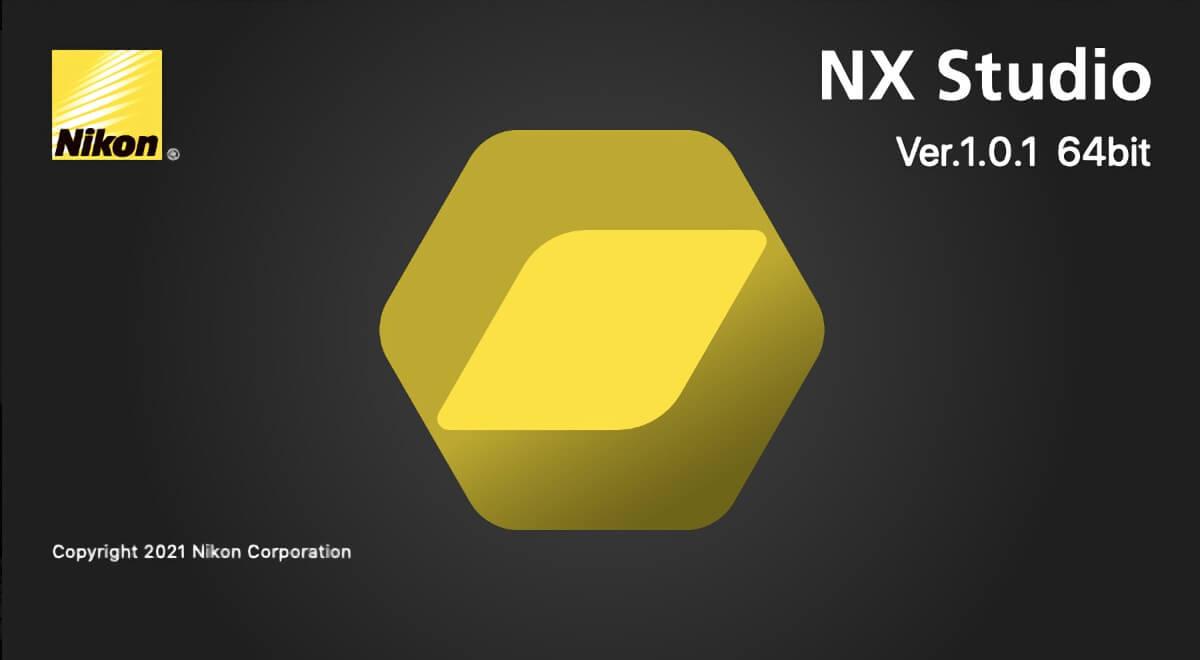 NX Studio 1.0.1