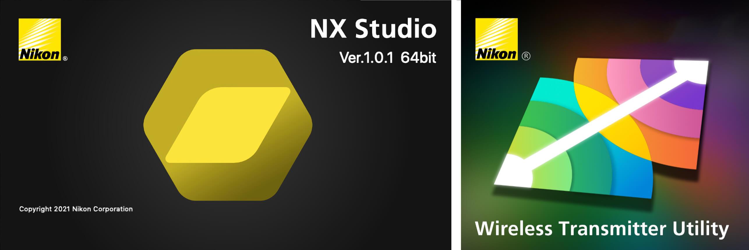 NX Studio aktualizováno na verzi 1.0.1. Instalujte!