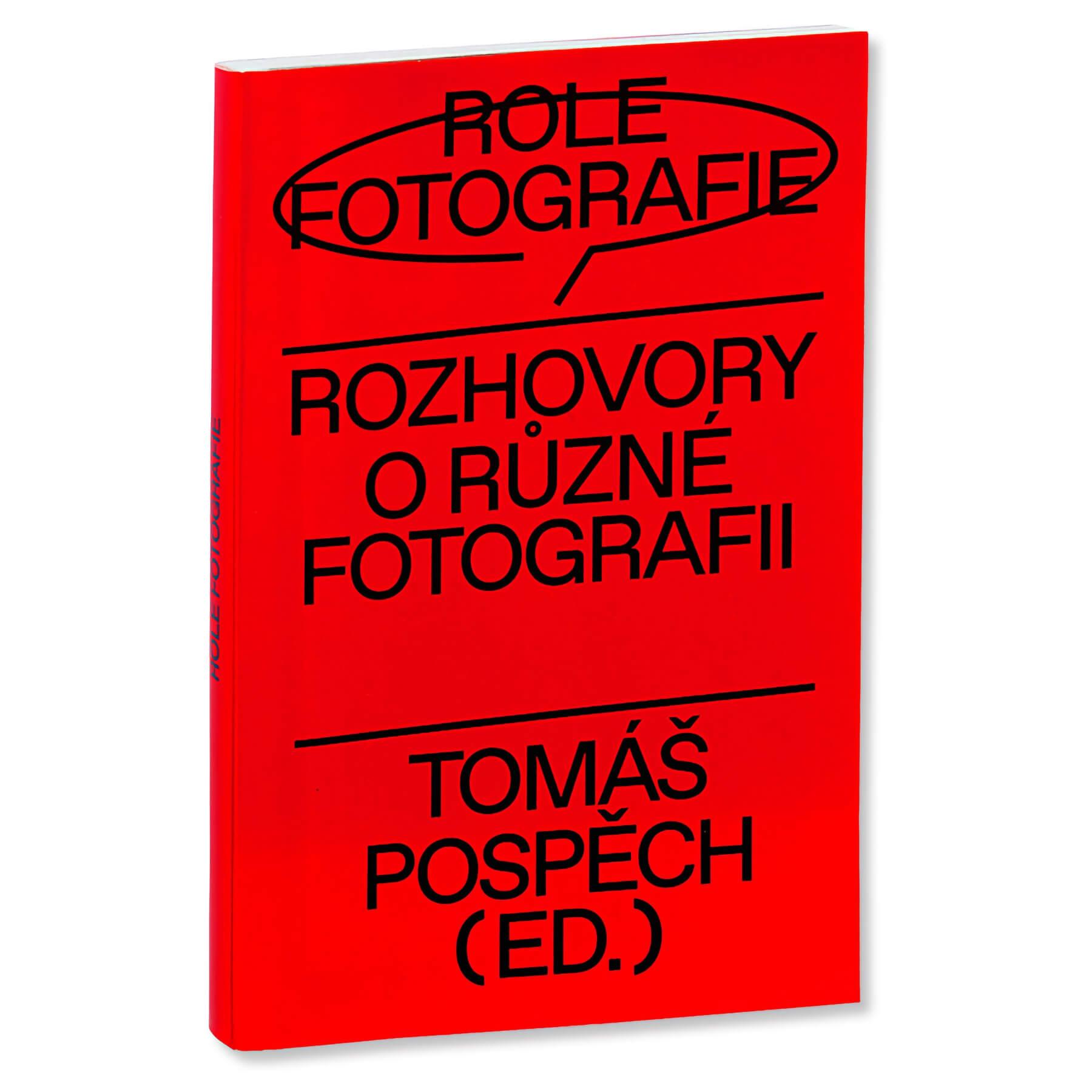 Knihu vydalo nakladatelství PositiF (www.positif.cz) v roce 2019