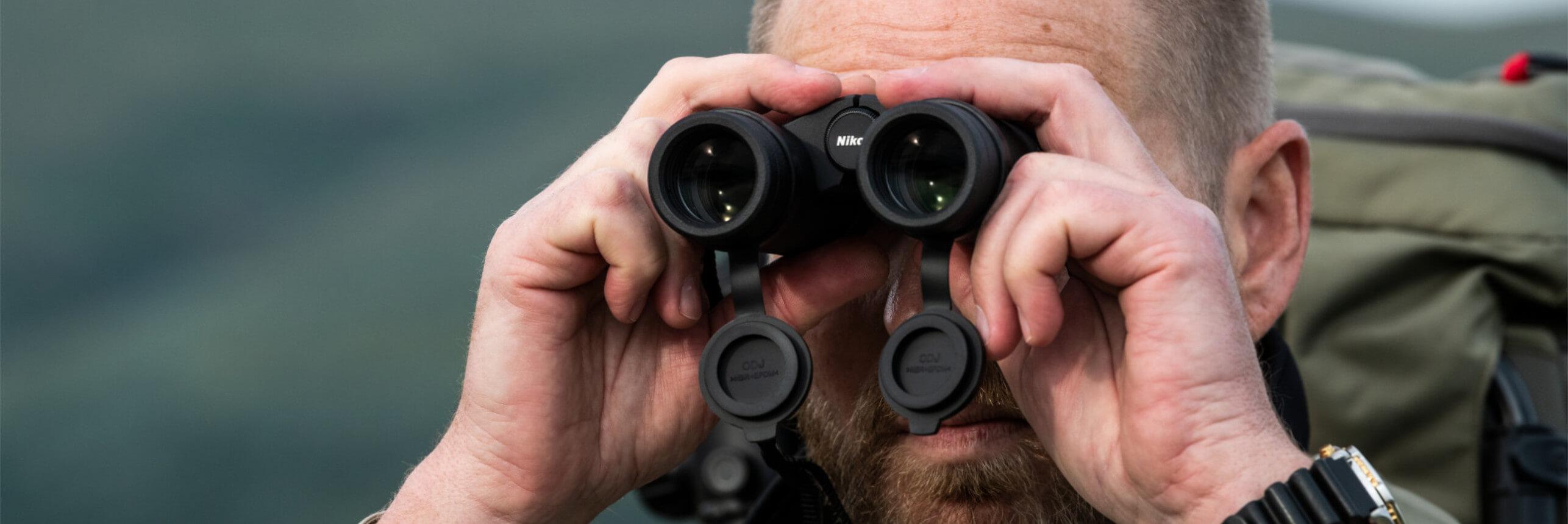 Dalekohledy Monarch M5 a M7 –novinky sportovní optiky Nikonu