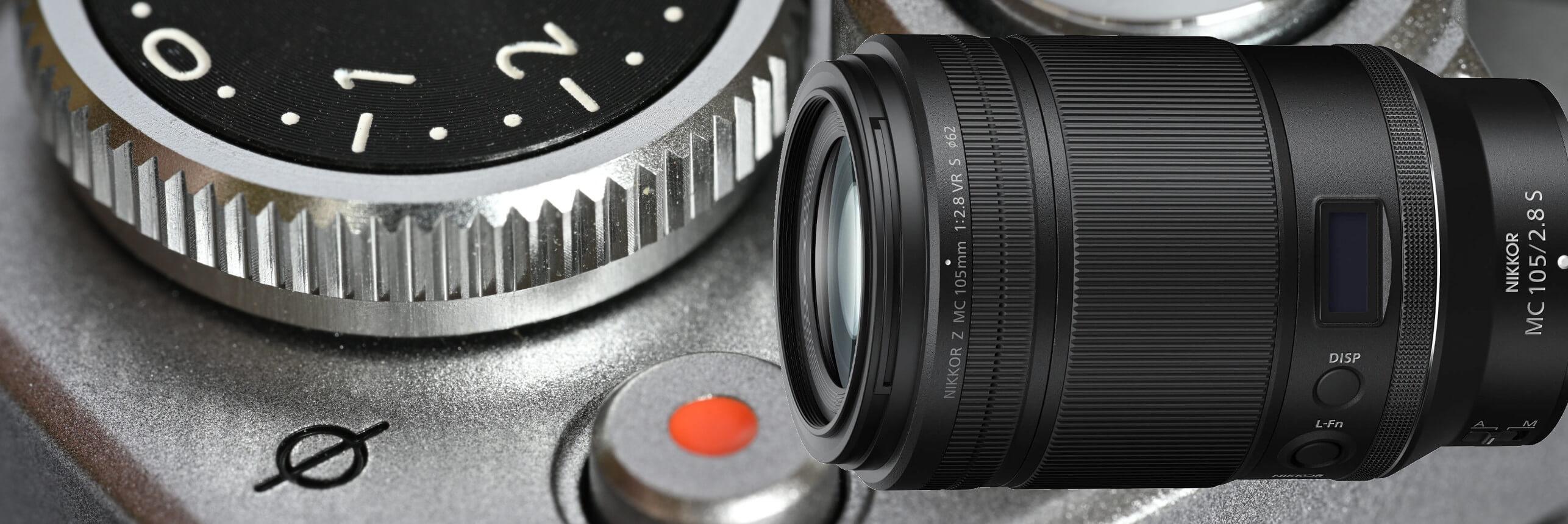 """""""Nejenmakro"""", na které jste se těšili – Nikkor Z MC 105 mm f/2,8 VR S v testu Nikonblogu"""