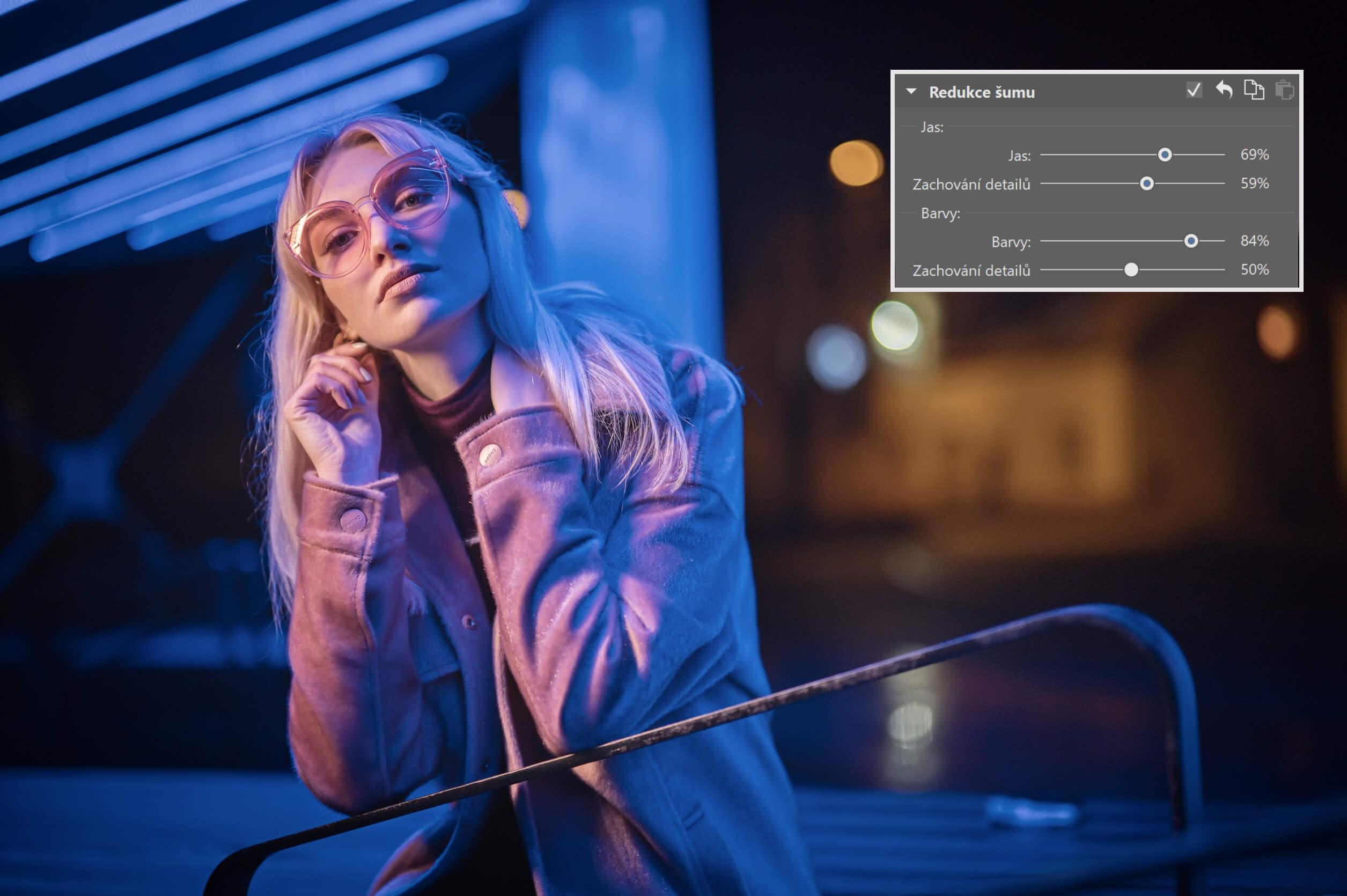 Zoner Photo Studio X v podzimní aktualizaci roku 2021