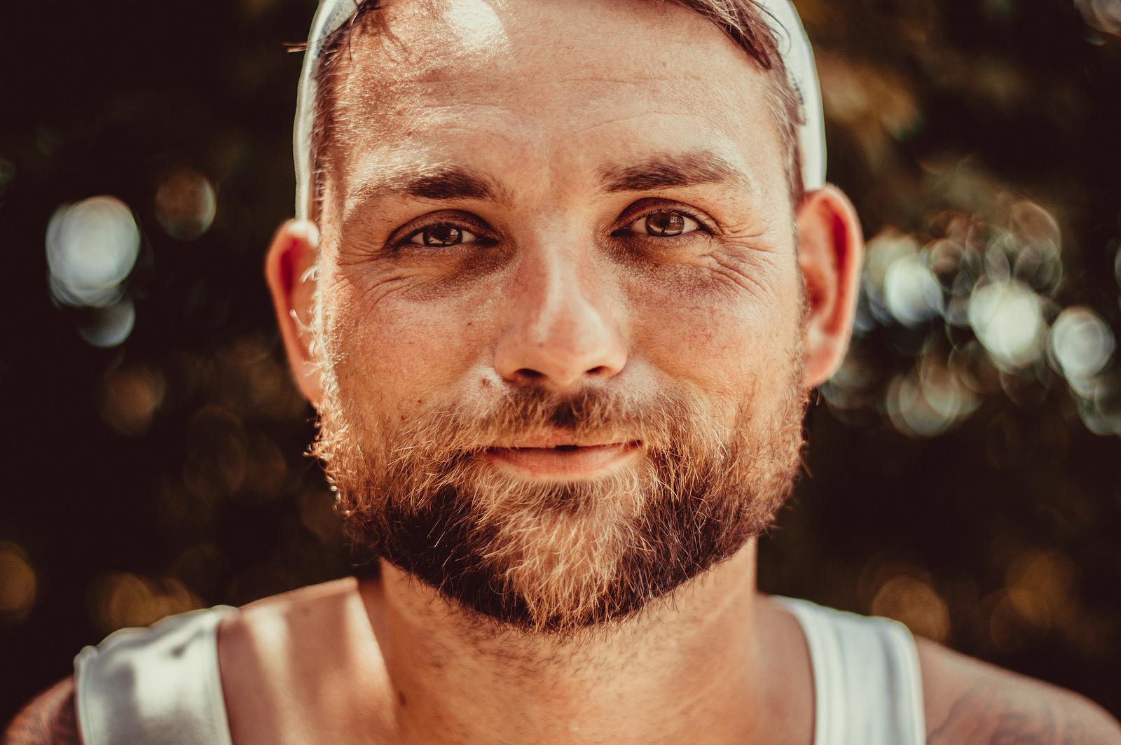 Erik Švec / Gabriel