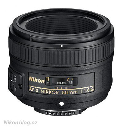 Nejlepší objektivy pro Nikon D600