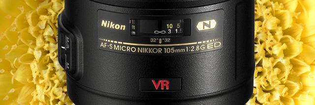 Univerzální makro –recenze objektivu AF-S VR Micro-Nikkor 105 mm F2,8G IF-ED