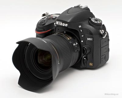 AF-S Nikkor 24 mm F1,8G ED