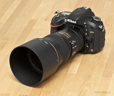 AF-S Nikkor 300 mm F4E PFED VR