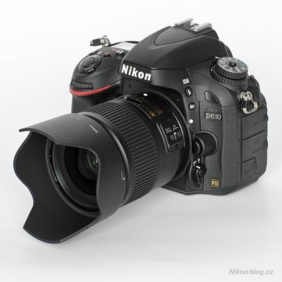 AF-S Nikkor 35 mm F1,8G